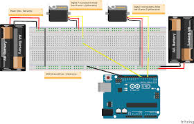 move my robot s4a scratch for arduino project a keyboard