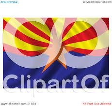 Arizona Flag Tattoo Arizona State Flag Tattoo Images