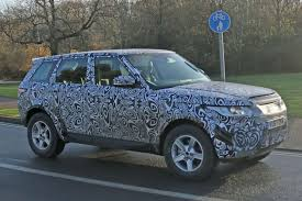 Land Rover Defender To Be Reinvented For 2019 Autocar