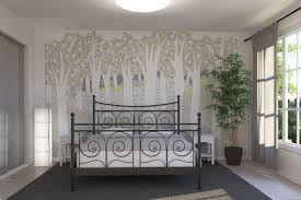 nature wall mural for master bedroom decor home interior