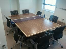 Pool Table Meeting Table Rustic Ping Pong Conference Table Coma Frique Studio 6cb7f7d1776b