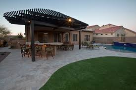 pictures of patio covers patio covers gilbert arizona installation jlc enterprises inc