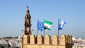 Union Of The Flag Tombs And Mosques And Hiking Oh My Córdoba And Carmona