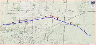 Joplin Mo Map Joplin Tornado Path Google Maps Image Gallery Hcpr