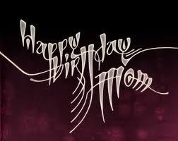 eryq happy birthday mom 2013