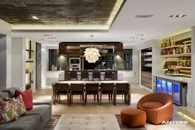 Open Kitchen Dining And Living Room Floor Plans Stylish Interior Pearl Valley Golf Estate South Africa