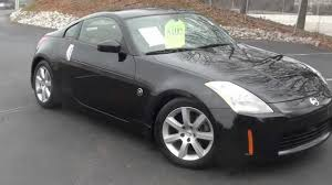 nissan 350z yellow color for sale 2003 nissan 350z touring stk 110198a www lcford com