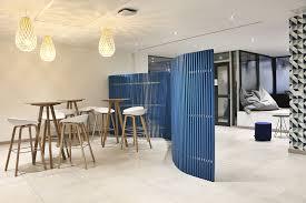 wooden room divider residential kit kurly