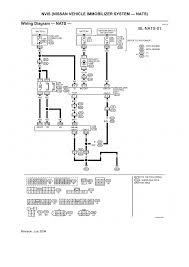 nissan altima 2005 ecm repair guides body lock u0026 security system 2005 nvis nissan