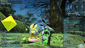 Phantasy Star Maps Phantasy Star Online 2 Jp