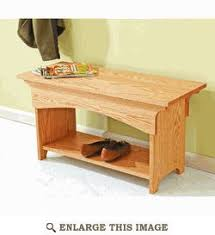 Indoor Storage Bench Design Plans by 122 Best Diy For The Garage Images On Pinterest Woodwork Diy
