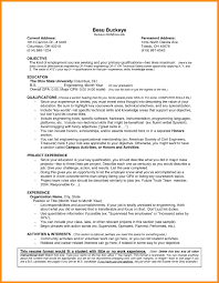 No Job History Resume by 6 Resume For Jobs With No Experience Parts Of Resume