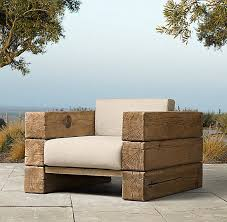 Cheap Outdoor Lounge Furniture by Best 25 Rustic Outdoor Lounge Chairs Ideas Only On Pinterest
