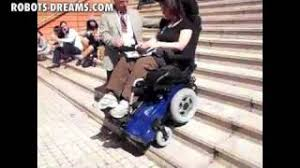 observer maximus stair climbing wheelchair music jinni