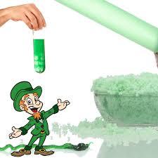 leprechaun science kit steve spangler science