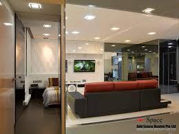 Add Space Interior Design Design Awards Winners Shawn Lian Add Space Werkz Pte Ltd
