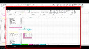 Debt Snowball Spreadsheet Dave Ramsey Inspired Excel Budget Spreadsheet Youtube