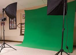 green screen photography westcott ulite green screen photo lighting kit complete 1 000