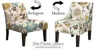 furniture inspiring target slipper chair for pretty furniture