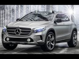 mercedes suv reviews 2016 mercedes gla class suv review