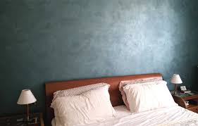 Stencil Testata Letto by Pittura Per Pareti Interesting Muri Di Casa Pareti Esterne Muri