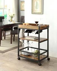 kitchen cart ideas charming style kitchen utility cart wheels ideas kitchen island