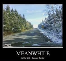 Funny Canadian Memes - only in canada