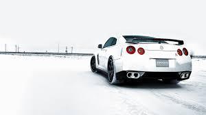 nissan leaf in snow nissan gt r snow nissan gtr speed cars auto teamnissan