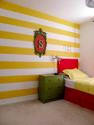 bedroom decor stripes painted on walls images of stripes