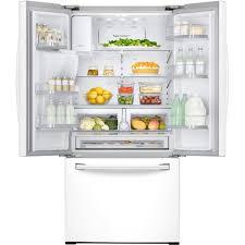 Samsung French Door Refrigerator Cu Ft - samsung 25 5 cu ft french door refrigerator i20 in simple home