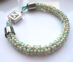 beads bracelet designs images Chenille stitch beaded bracelet georgia p designs jpg
