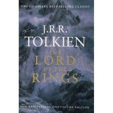 lord of the rings 50th anniversary edition lord of the rings 50th ebay
