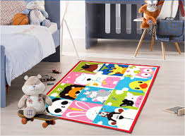 Kids Animal Rugs Online Get Cheap Animal Print Rugs For Kids Aliexpress Com