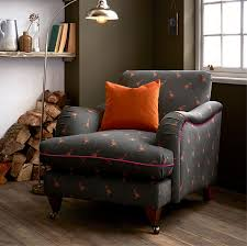 Dfs Chesterfield Sofa Joules Dfs Floral Striped Sofas Armchairs Joules