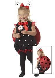 Halloween Bug Costumes Toddler Lady Bug Costume Kid Fashion Bug Costume