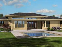 one story contemporary house plans 18 best modern ranch style home models images on