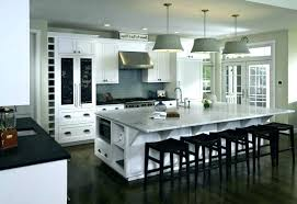 kitchen islands with seating for 6 kitchen island plans with seating ideas for kitchen islands with