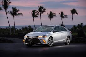 american toyota toyota camry named the most american made vehicle autoevolution