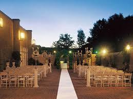 west orange wedding venue sun kissed wedding chapel a beautiful enclosed garden patio