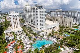 Motel 6 Miami Fl Hotel The 15 Best Miami Hotels Oyster Com Hotel Reviews