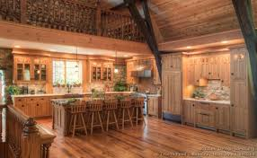 Log Cabin Kitchen Ideas Log Cabin Kitchen Cabinets Log Home Kitchen Cabinet Ideas Rustic