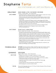 Best Resume Fonts Creative by Download Example Of Good Resume Haadyaooverbayresort Com