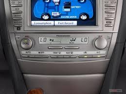 2011 toyota camry battery 2011 toyota camry hybrid performance u s report