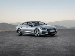 2018 audi a7 sportback breaks cover forcegt com
