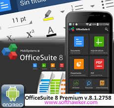 officesuite pro apk officesuite 8 premium v 8 1 2758 version key apk