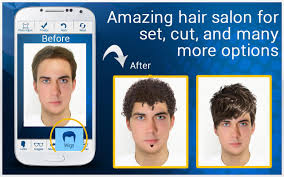 boys makeover face effects android apps on google play