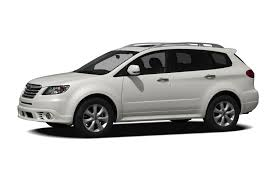 2012 subaru tribeca new car test drive