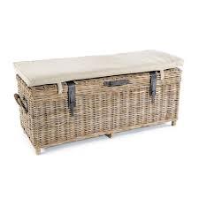 maya grey wash storage bench bedroom chairs glasswells
