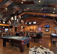 Big Game Room - game room ideas home act