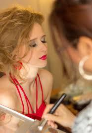 Airbrush Makeup Professional Airbrush Makeup Artist In Melbourne Best Makeup Artist Melbourne